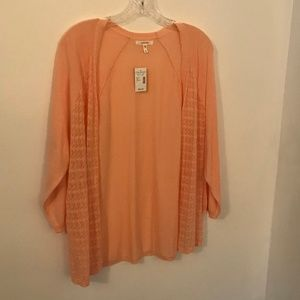 NWT Maurices Lightweight Cardigan - XS